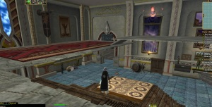 EQ2 guild hall mess