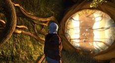 18 - A portal to...?