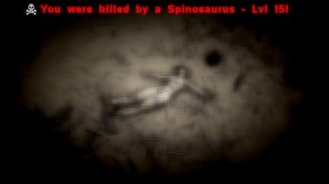 spino death